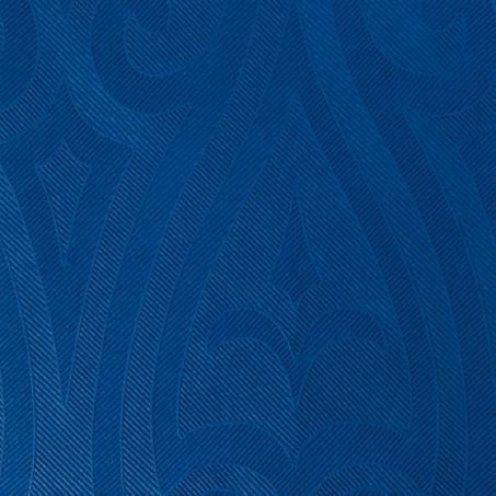 DUNI Elegance Serv.40x40 cm 1/4F. Lily dunkelblau