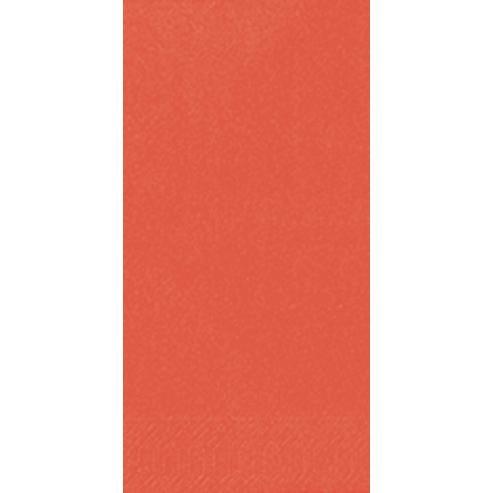 DUNI Zelltuch Serviette 40x40 cm 1/8F.mandarin