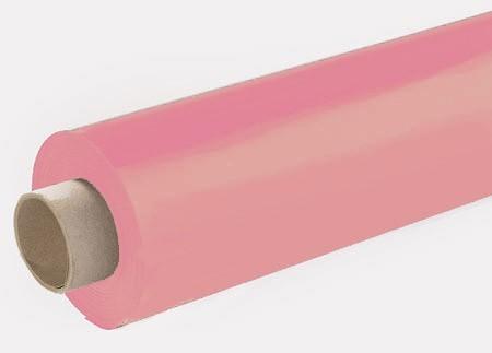 Lackfolie 30 Meter 130 cm breit - rosa