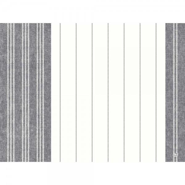 DUNI Tischset Dunicel 30x40cm Towel Grau
