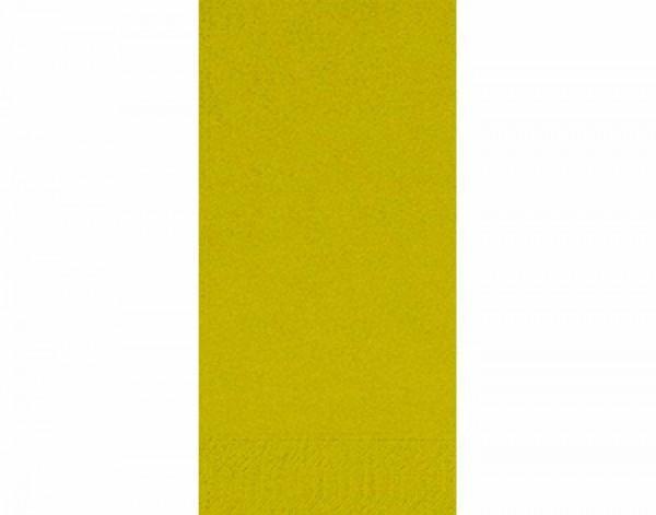 DUNI Zelltuch Serviette 40x40 cm 1/8F.kiwi
