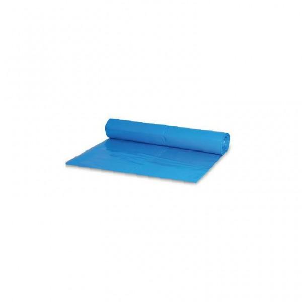 Müllsack 70l.  blau      57,5x100cm