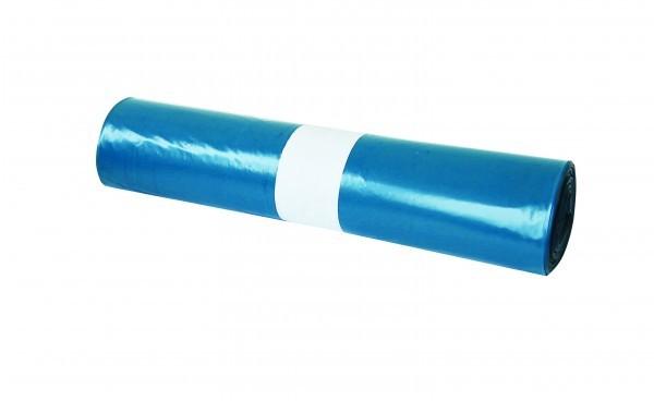Müllsack Axirec eco 120 L. blau 70x110cm