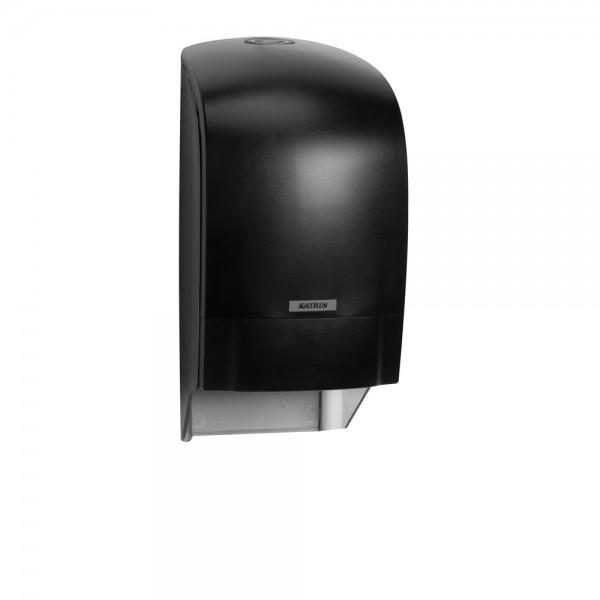 Katrin Toilettenpapierspender schwarz