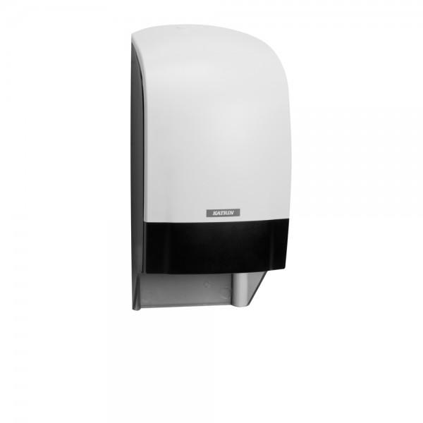 Katrin Toilettenpapierspender weiß