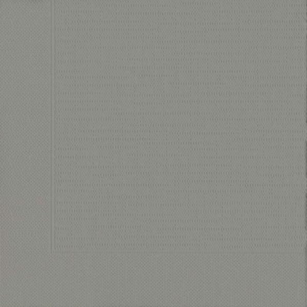 DUNI Klassik Serviette 40x40 cm 1/4F.granite grey