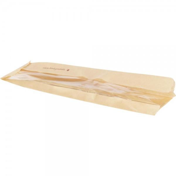 Duni Bio Papierbeutel für Baguettes Art.:159914