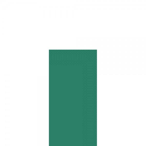 DUNI Zelltuch Serviette 33x33 cm 1/8F. jägergrün