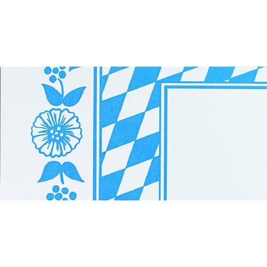 DUNI Mitteldecke Dunicel 84 x 84 cm Bayerische Raute