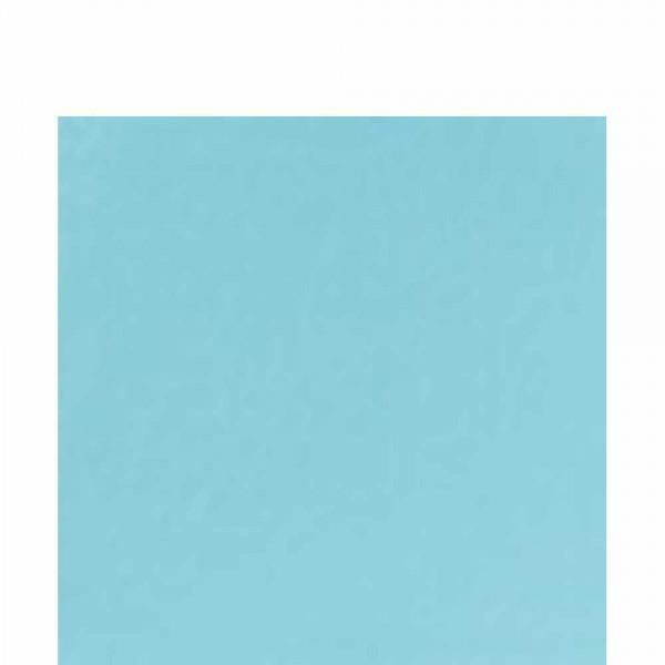 DUNI Zelltuch Serviette 33x33 cm 1/4F. mint blue
