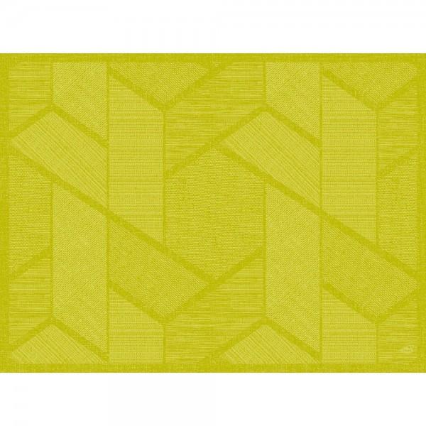 DUNI Tischset Dunicel 30x40cm Elwin kiwi