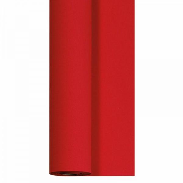 DUNI Tischtuch Rolle Dunicel 90 x 40 Meter rot