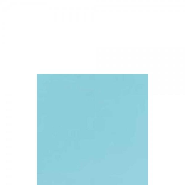 DUNI Cocktailserviette 24x24 cm 3-lagig mint blue