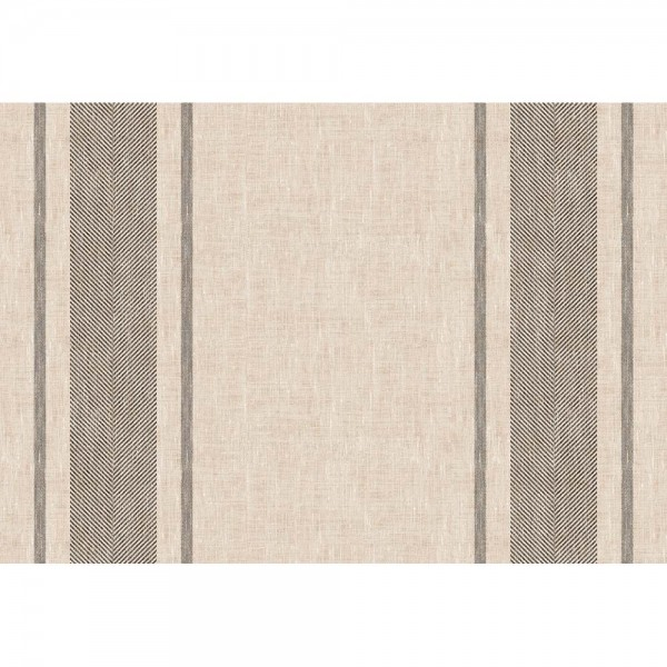 DUNI Towel Napkin 38x54 cm 3-lagig Malia black