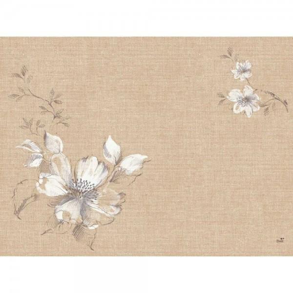 DUNI Tischset Papier 30x40 cm Floris