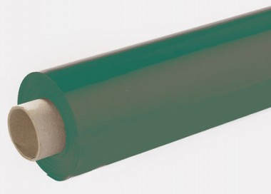 Lackfolie 30 Meter 130 cm breit - dunkelgrün