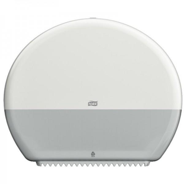 Elevation Toilettenpapierspender Jumbo weiß