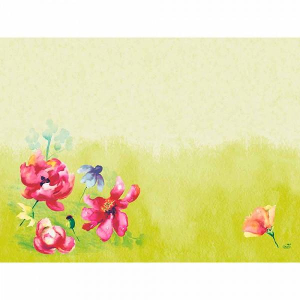 DUNI Tischset Dunicel 30x40 cm Garden Joy
