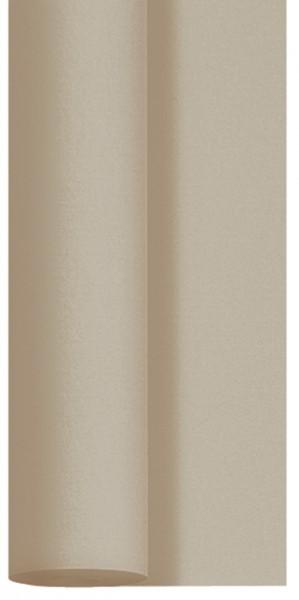 DUNI Tischtuch Rolle Dunicel 1,18 x 25 Meter greige