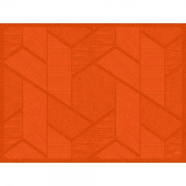DUNI Tischset Dunicel 30x40cm Elwin mandarin