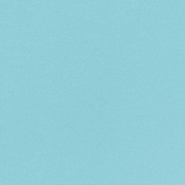DUNI Dunisoft Serviette 40x40 cm 1/4F. Mint Blue