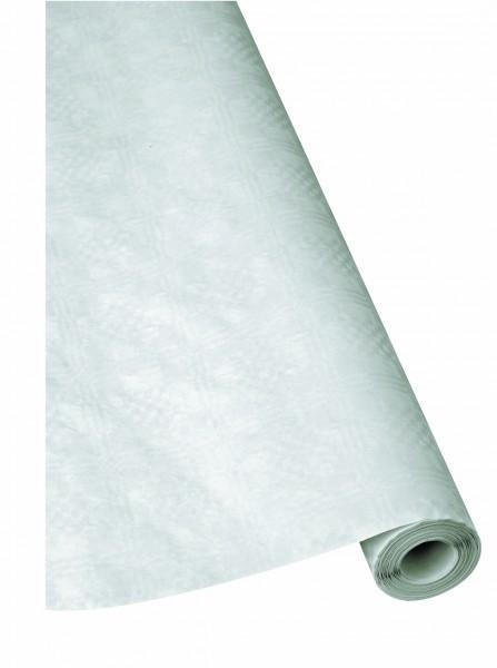 Tischtuchpapier-Rolle 100cm breit 10Meter weiß