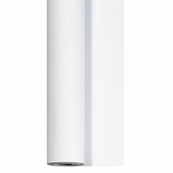 DUNI Tischtuch Rolle Dunicel 90 x 40 Meter weiß