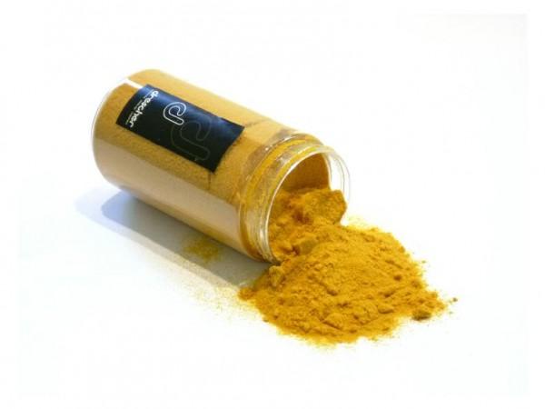 Deko-Sand 370 ml orange