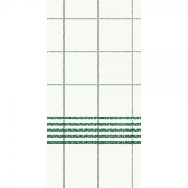 Duni Dunisoft Serviette 48x48cm 1/8 F.Towel Green