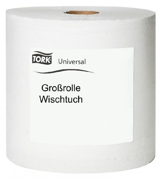 TORK Reinigungstücher Universal hochweiß 129239