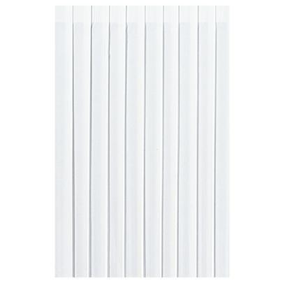 DUNI Tableskirtings Dunicel 72 cm x 4 m weiß