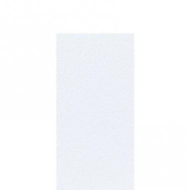 Fasana Zelltuch Serviette 33x33cm 1/8F. weiß