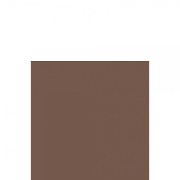 DUNI Zelltuch Serviette 33x33 cm 1/4F.chestnut