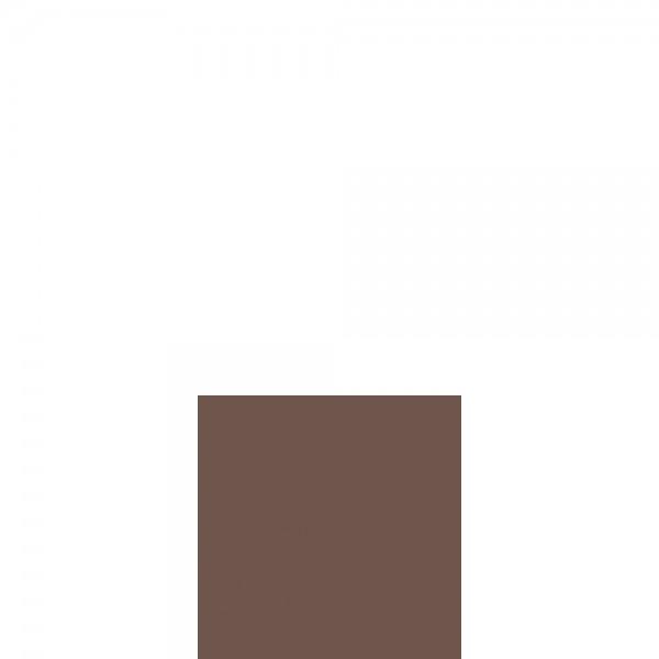 DUNI Dunisoft Serviette 20x20 cm 1/4F. chestnut