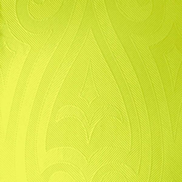 DUNI Elegance Serviette 40x40 cm 1/4F. Lily kiwi