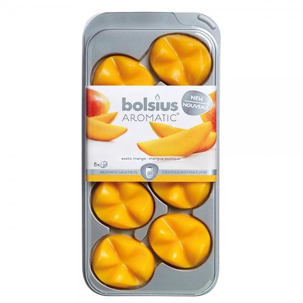 Aromatic Duftwachs Blüten Mango