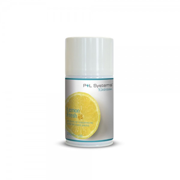 Air-Care Duftspray Classic-Düfte Lemon Fresh