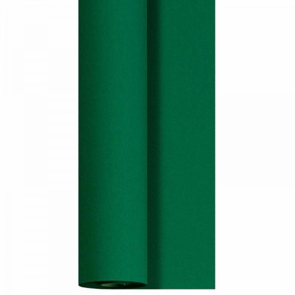 DUNI Tischtuch Rolle Dunicel 1,18 x 25 Meter jägergrün