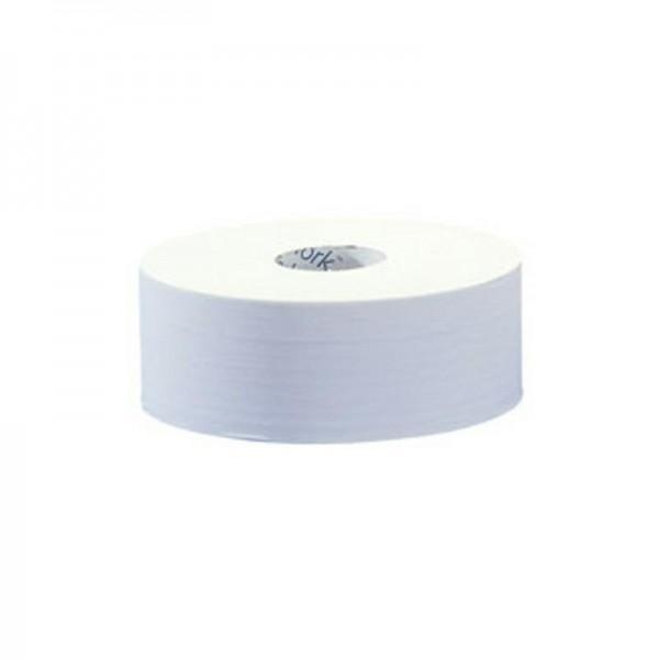 TORK Toilettenpapier Jumbo 2 lagig nweiß 64020