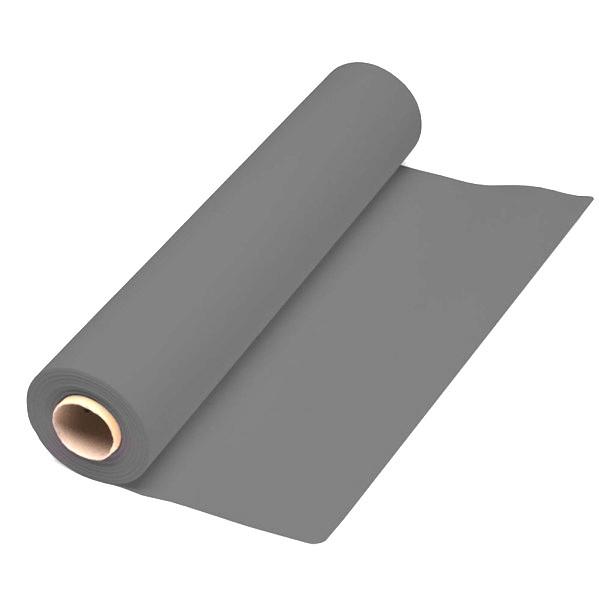 DUNI Tischtuch Rolle Dunicel 1,18 x 10 Meter granite grey