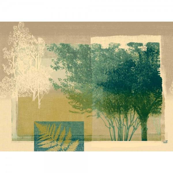DUNI Tischset Papier 30 x 40 cm Landscape