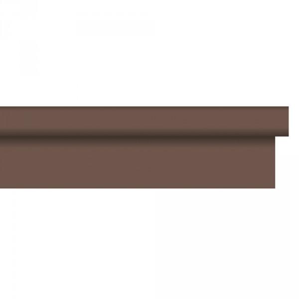 DUNI Tischtuch Rolle Dunicel 1,18 x 25 Meter Chestnut