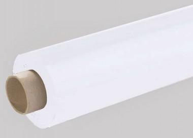 Lackfolie 30 Meter 130 cm breit - weiß