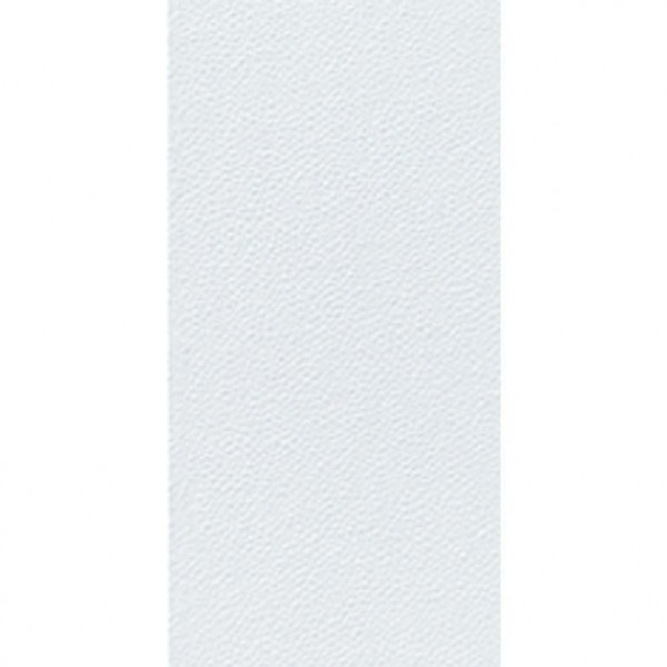 DUNI Zelltuch Serviette 40x40 cm 2lagig 1/8F. weiß