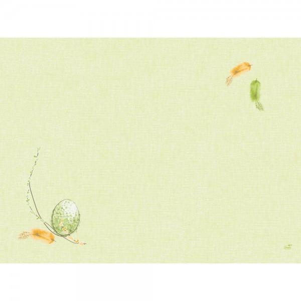 DUNI Tischset Dunicel 30x40 cm Easter Pasture