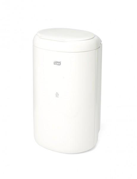 Elevation Damenhygieneabfallbehälter weiß