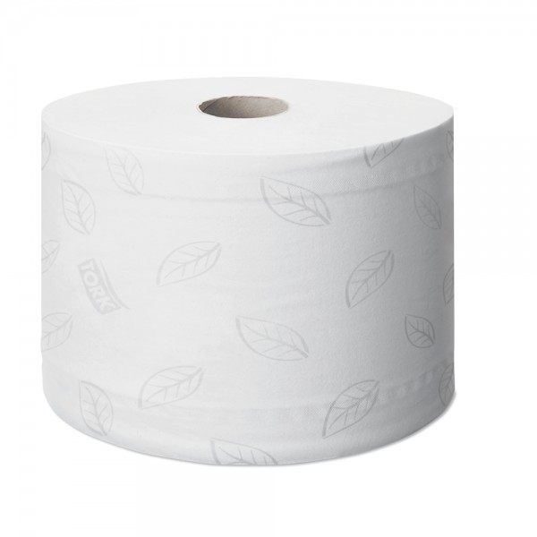 TORK Toilettenpapier SmartOne Advanced weiß 472242