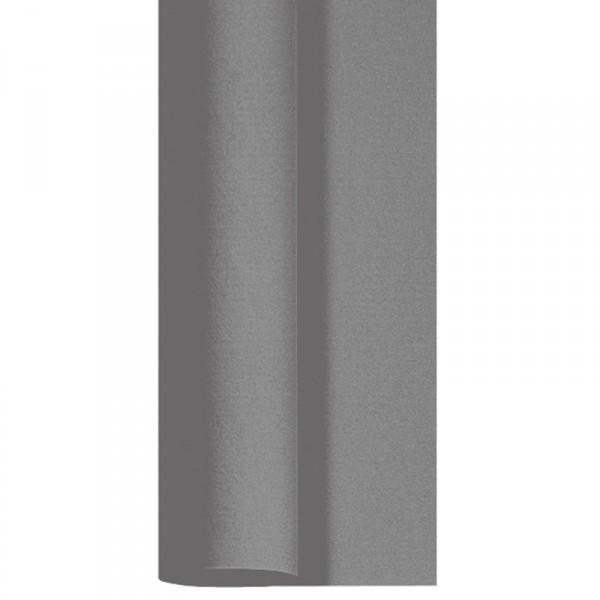 DUNI Tischtuch Rolle Dunicel 1,18 x 25 Meter granite grey