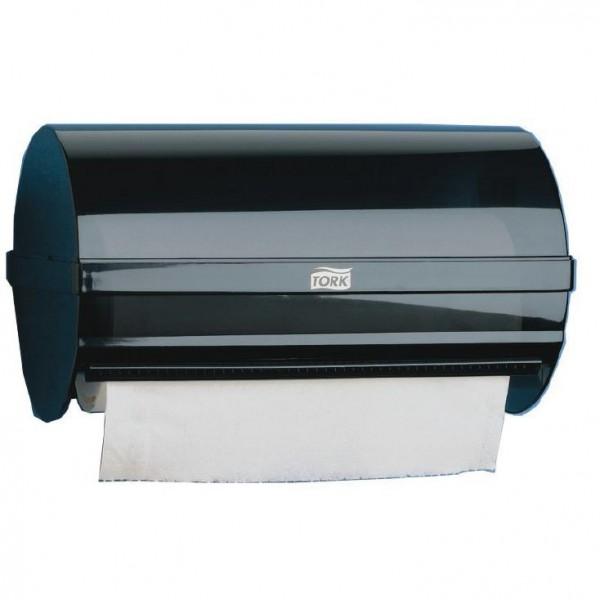 Vario Spender für Kleinrollen schwarz TORK 209167