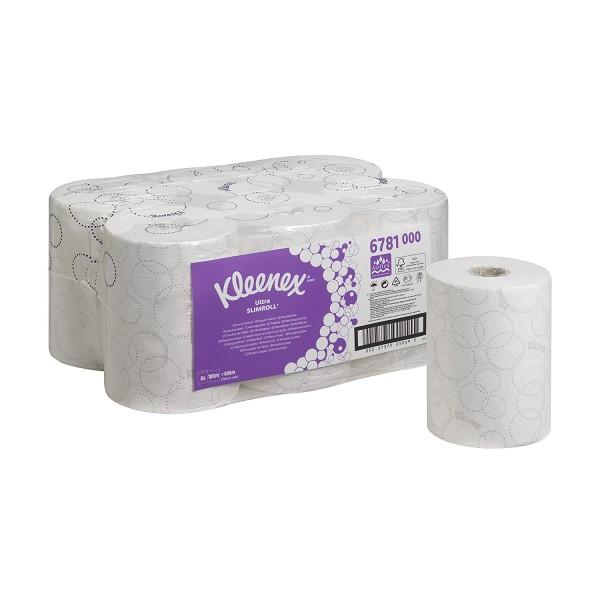 Kleenex Ultra-Rollenhandtuch 2 lagig Airflex 6780